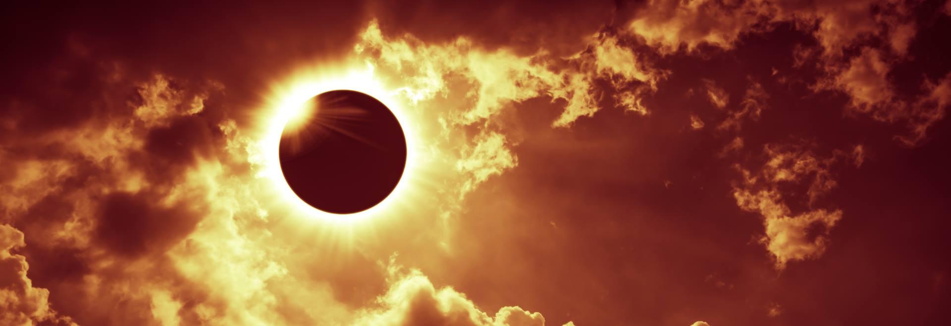 Eclipse   chile -