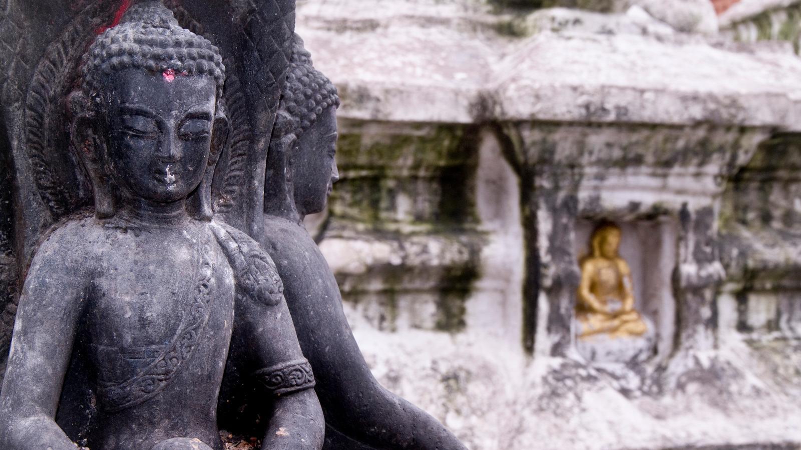 WELLNESS | NEPAL - Kathmandu to Kathmandu