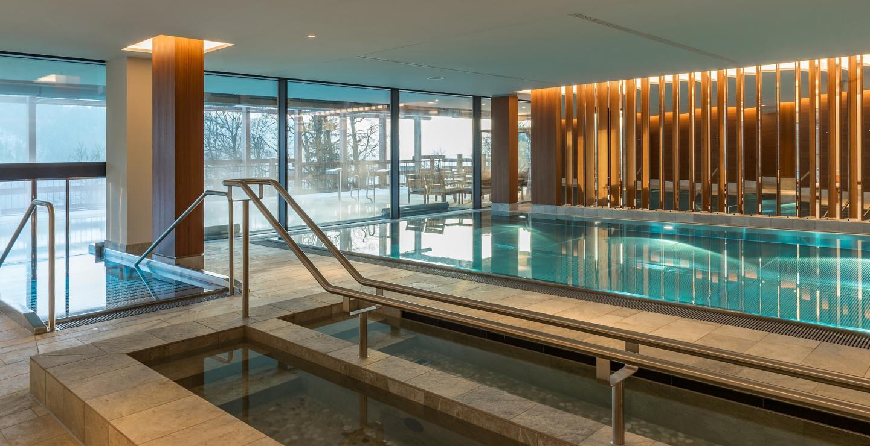 Waldhotel Spa - Natural & Quiet