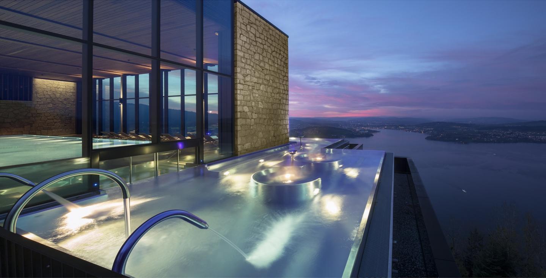 Alpine Spa - Spacious & Luxurious