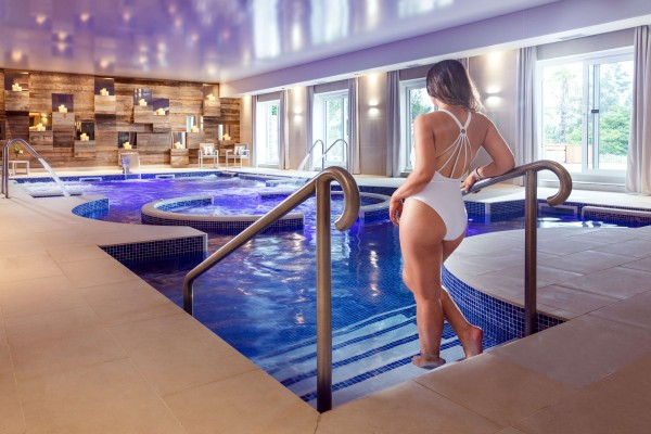 St Michaels Hotel & Spa - Falmouth, UK