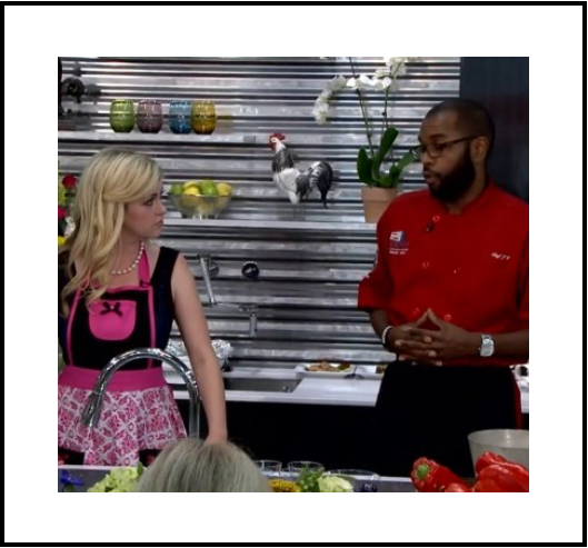 In the Kitchen with Friends - RSUTV Chef Jason Vaughan