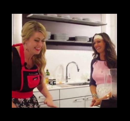 Tasting Oklahoma - Meet Chef Cynthia BeaversPure Food & Juice