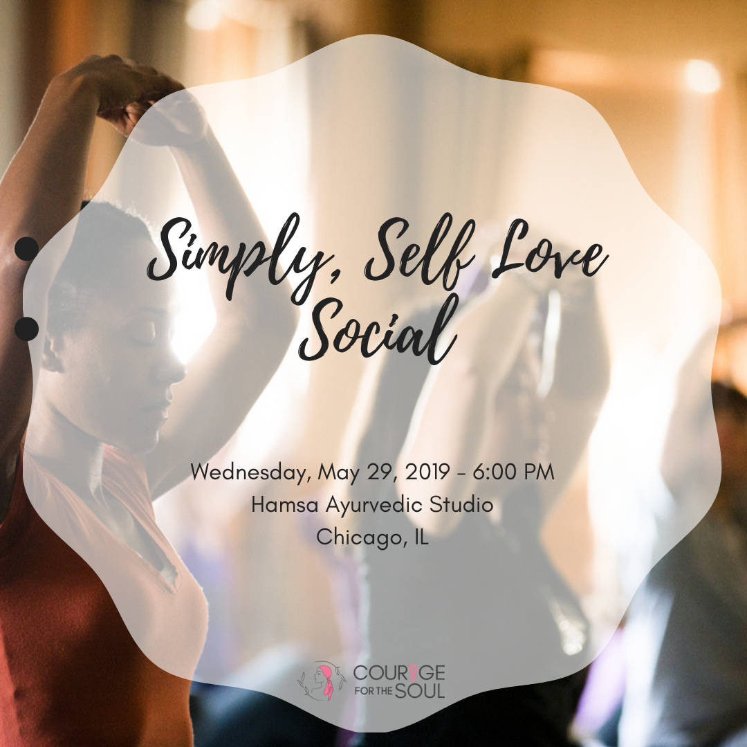 - DATE: WEDNESDAY, May 29, 2019LOCATION: Hamsa Studio - 3807 N. Lincoln Ave.RSVP HERE