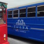 student bus