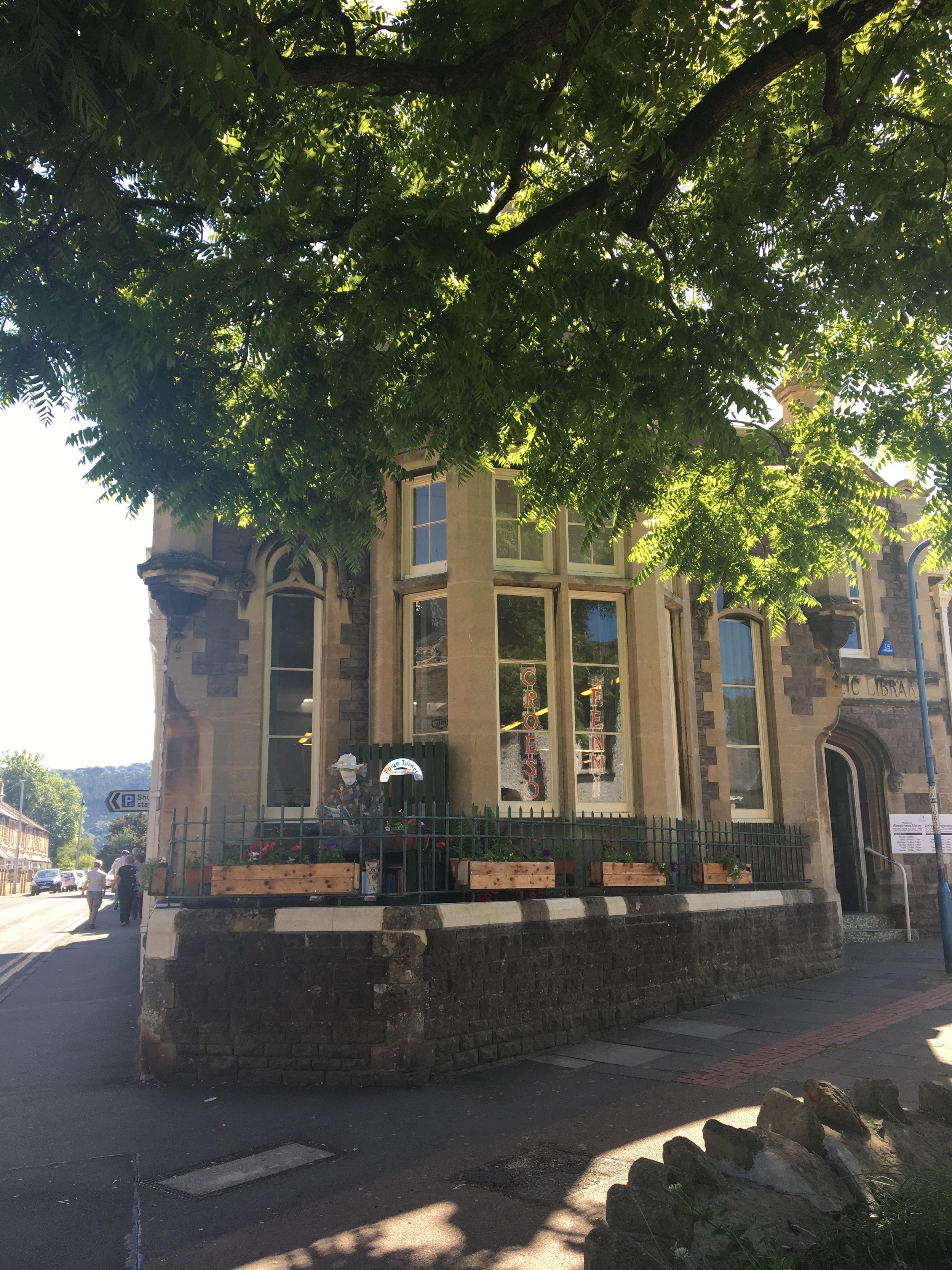 Abergavenny Library 3.jpg