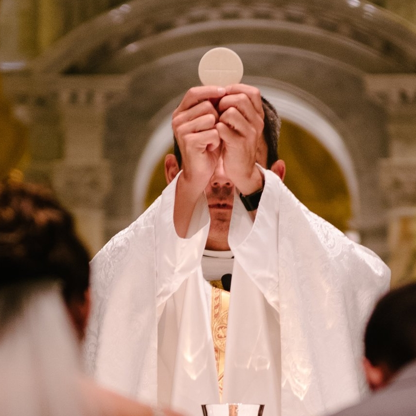 Catholic Priests -