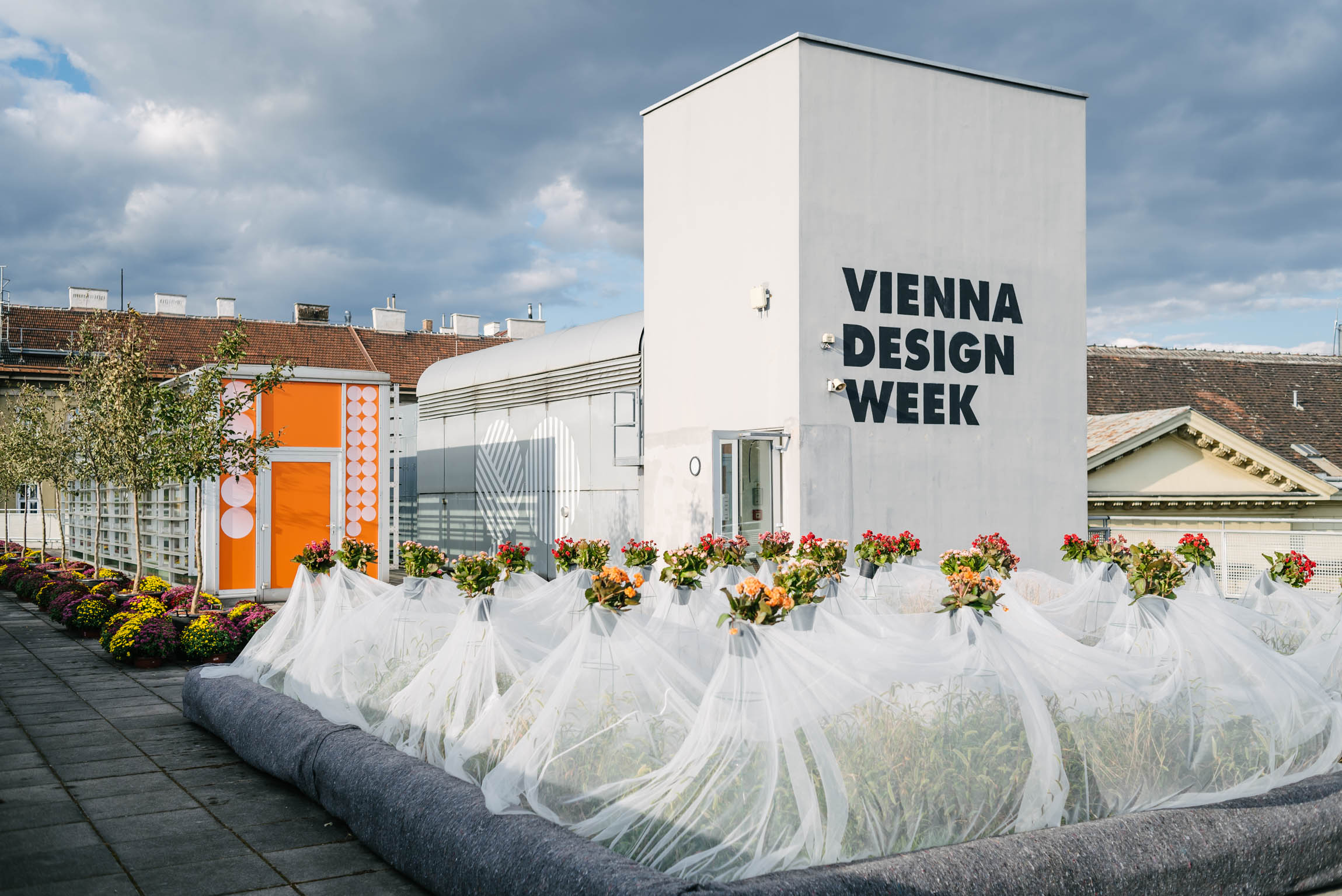 VIENNA DESIGN GARDEN  bellaflora, Auböck + Kárász