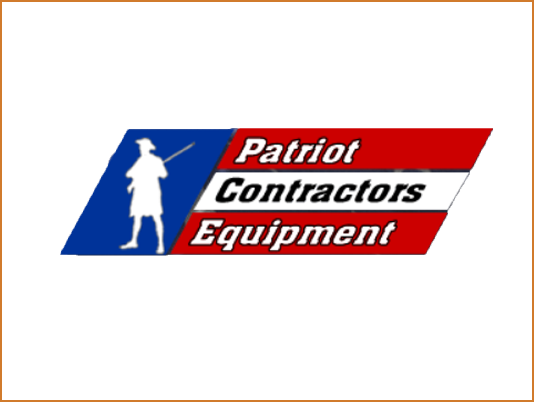 Patriot Contractors Equipment - Patriot Equipment will work hard to save you money and we welcome a phone call or email on your equipment purchase inquiries with our 25 plus years construction experience to assist you. Whether a municipality, military or contractor… let us work up a quote and show you what so many others are saying about Patriot Contractors Equipment's pride in building relationships with our valued customers.https://www.patriotequipment.us/