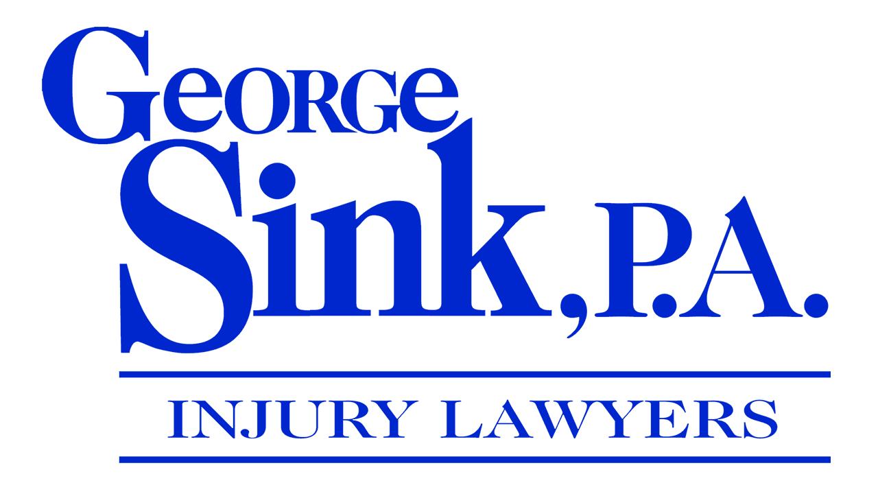 George Sink Injury Lawyers Logo