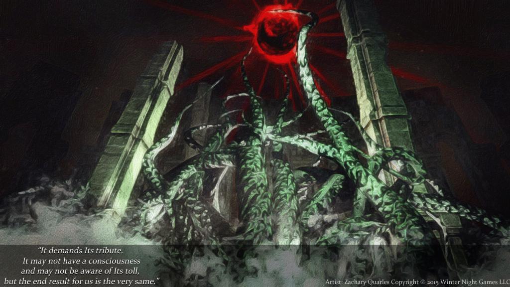 Arkhangel Universe artwork