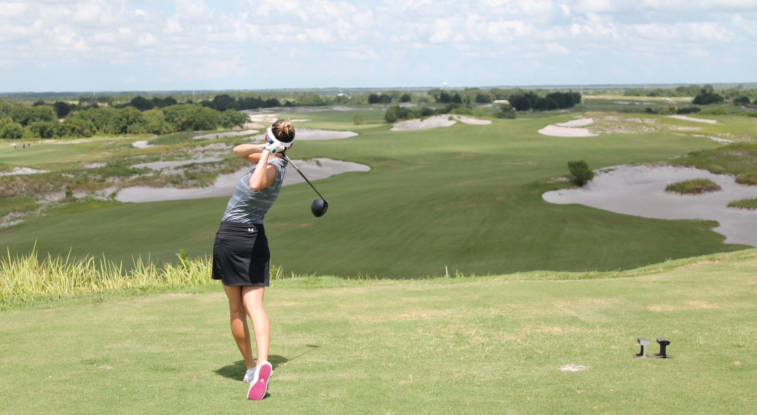 Of the 17 rounds I played in 2017, the two at Streamsong Resort were the absolute best.