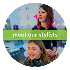 Meet our Stylists