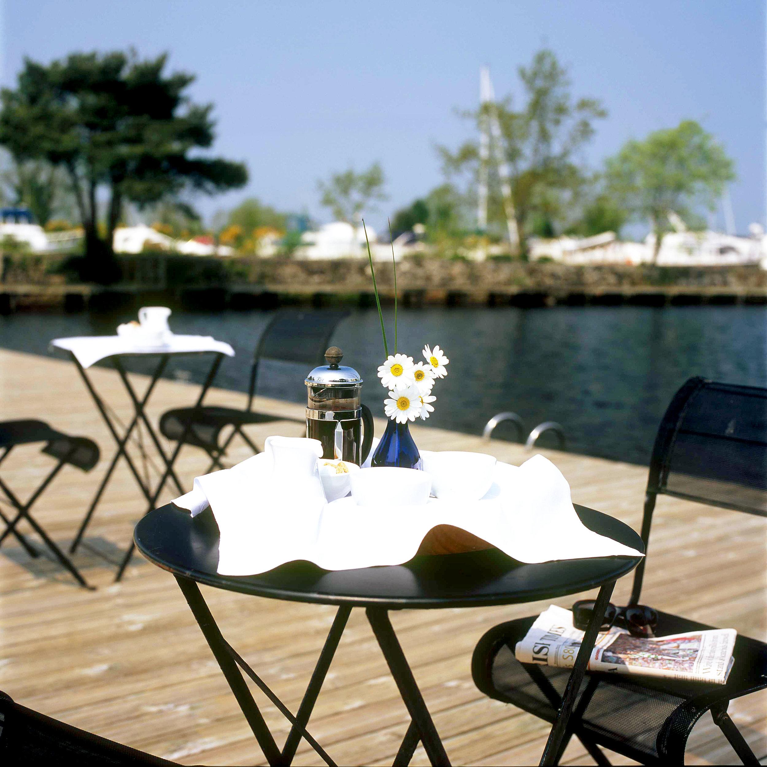 Breakfast on Deck with Daisies HR.jpg
