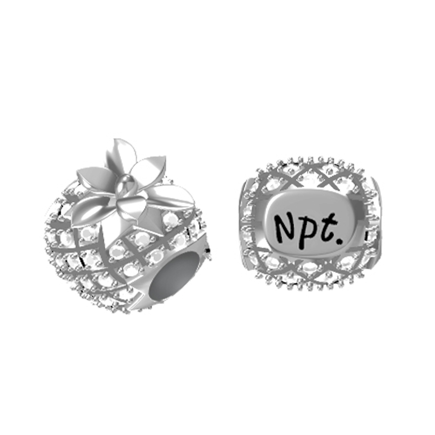Pineapple Newport Charm.jpg