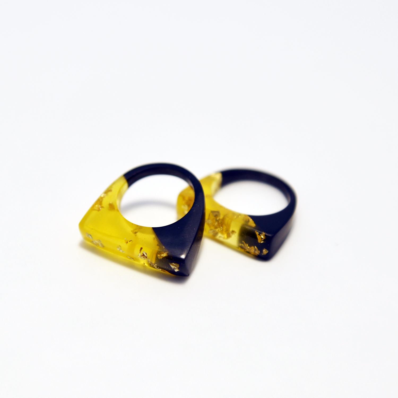 Rina™ Yellow