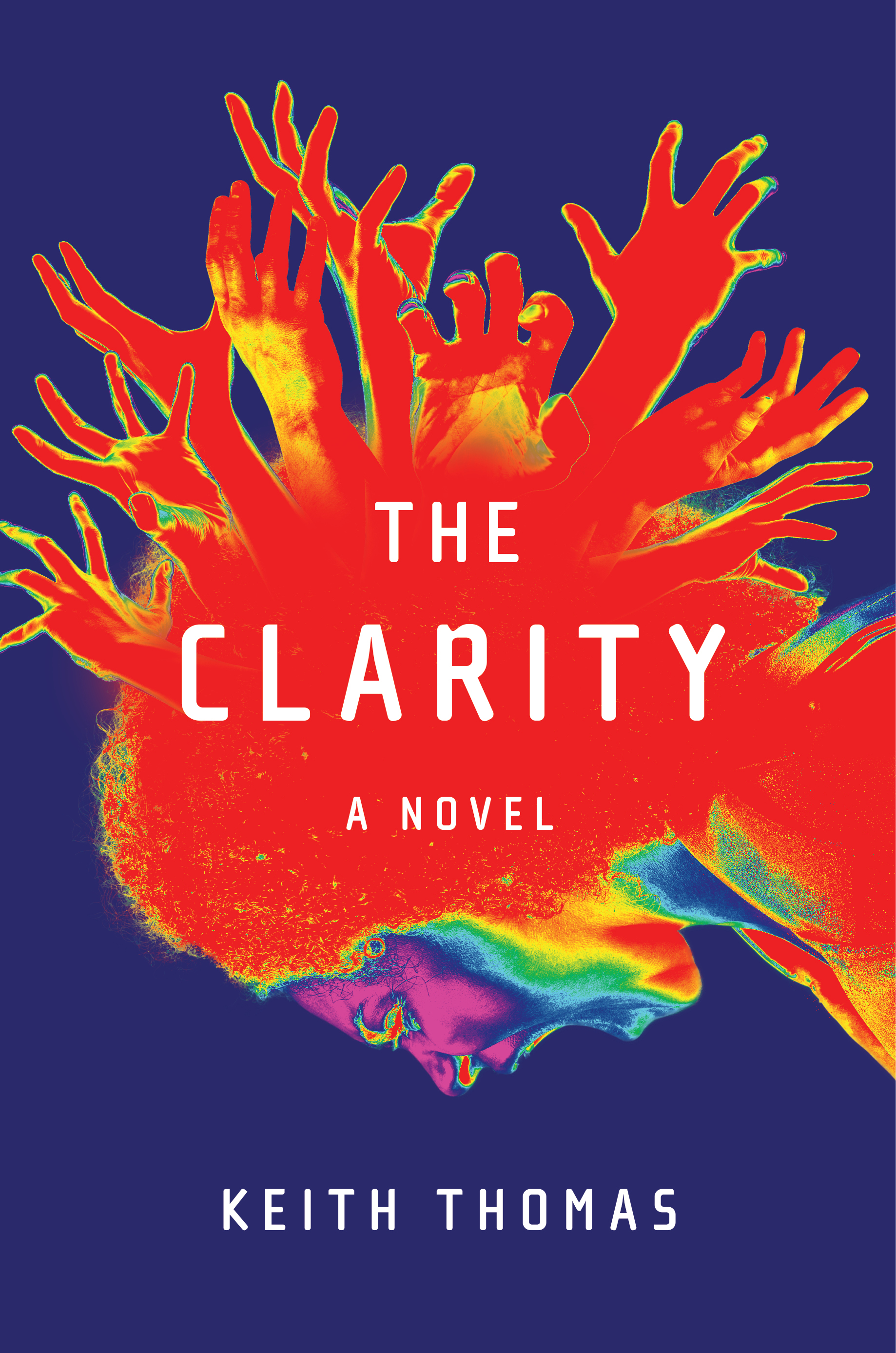 The Clarity by Keith Thomas
