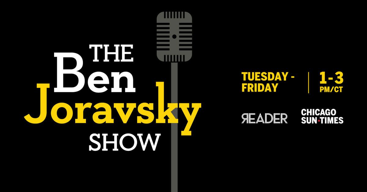 Wednesday April 3: With Monroe Anderson, Tracy Baim, Steve Cohen & Paula Froehle -- The Ben Joravsky Show