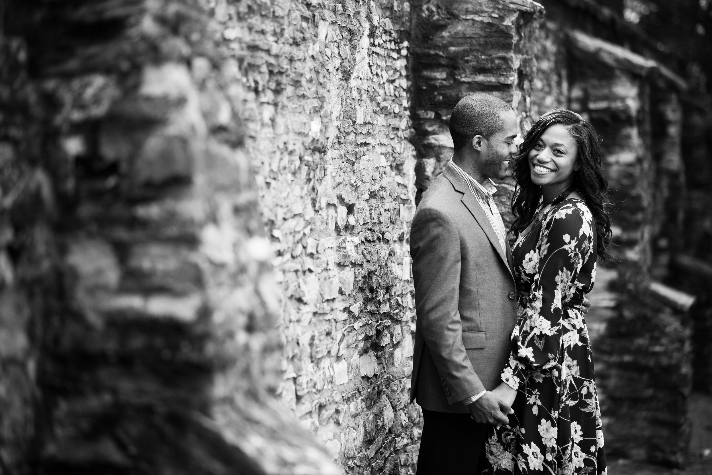Engagement Photography Columbus, Ohio