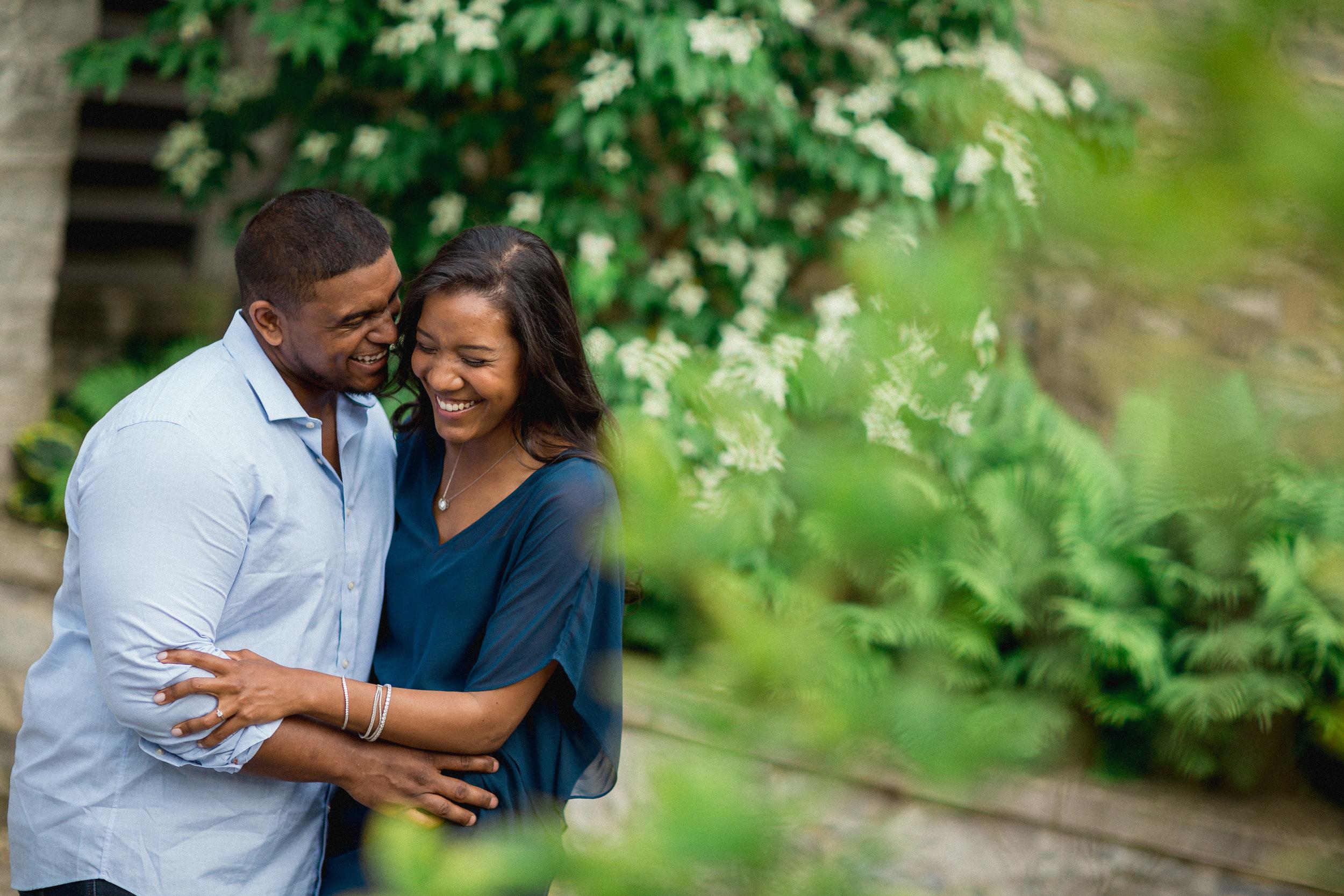 Engagement Pictures Columbus, Ohio