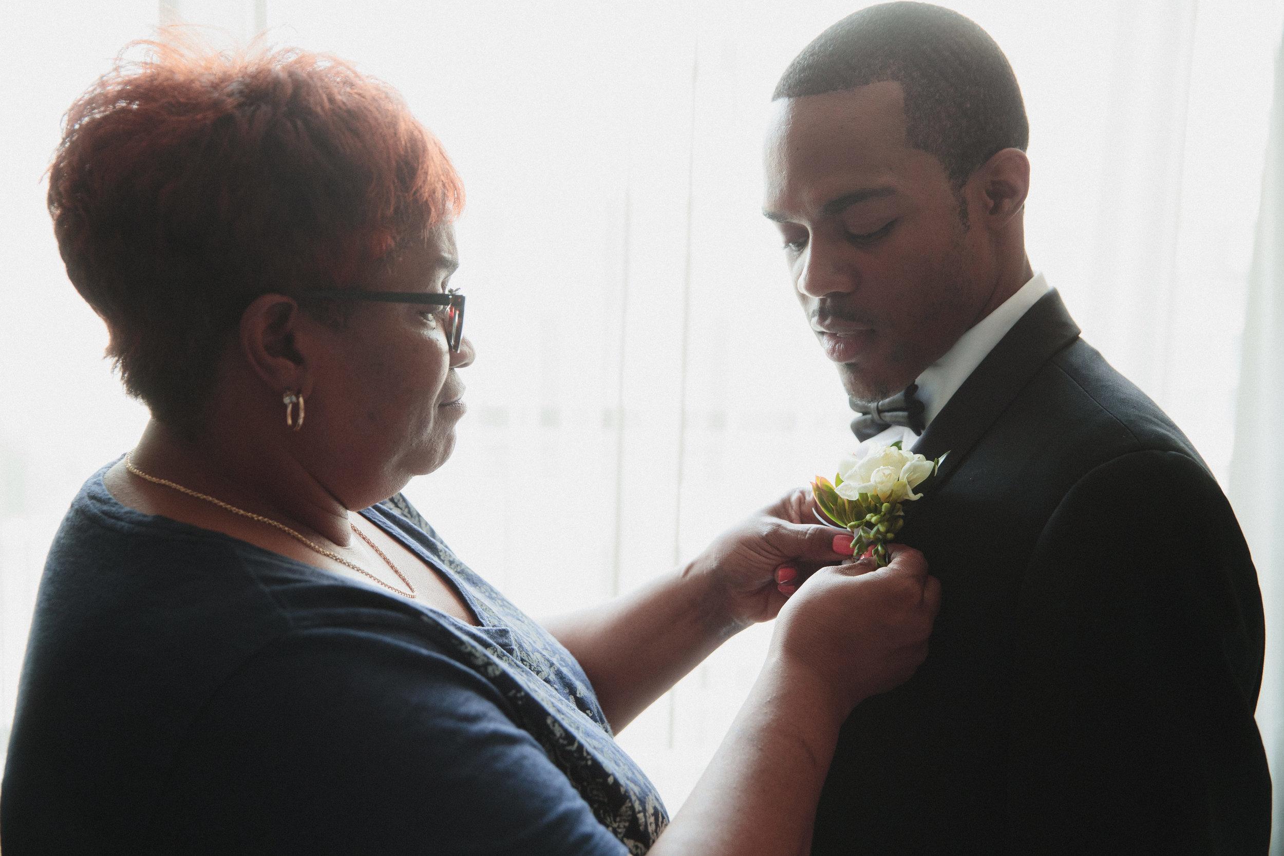 Wedding Photographer Columbus, Ohio