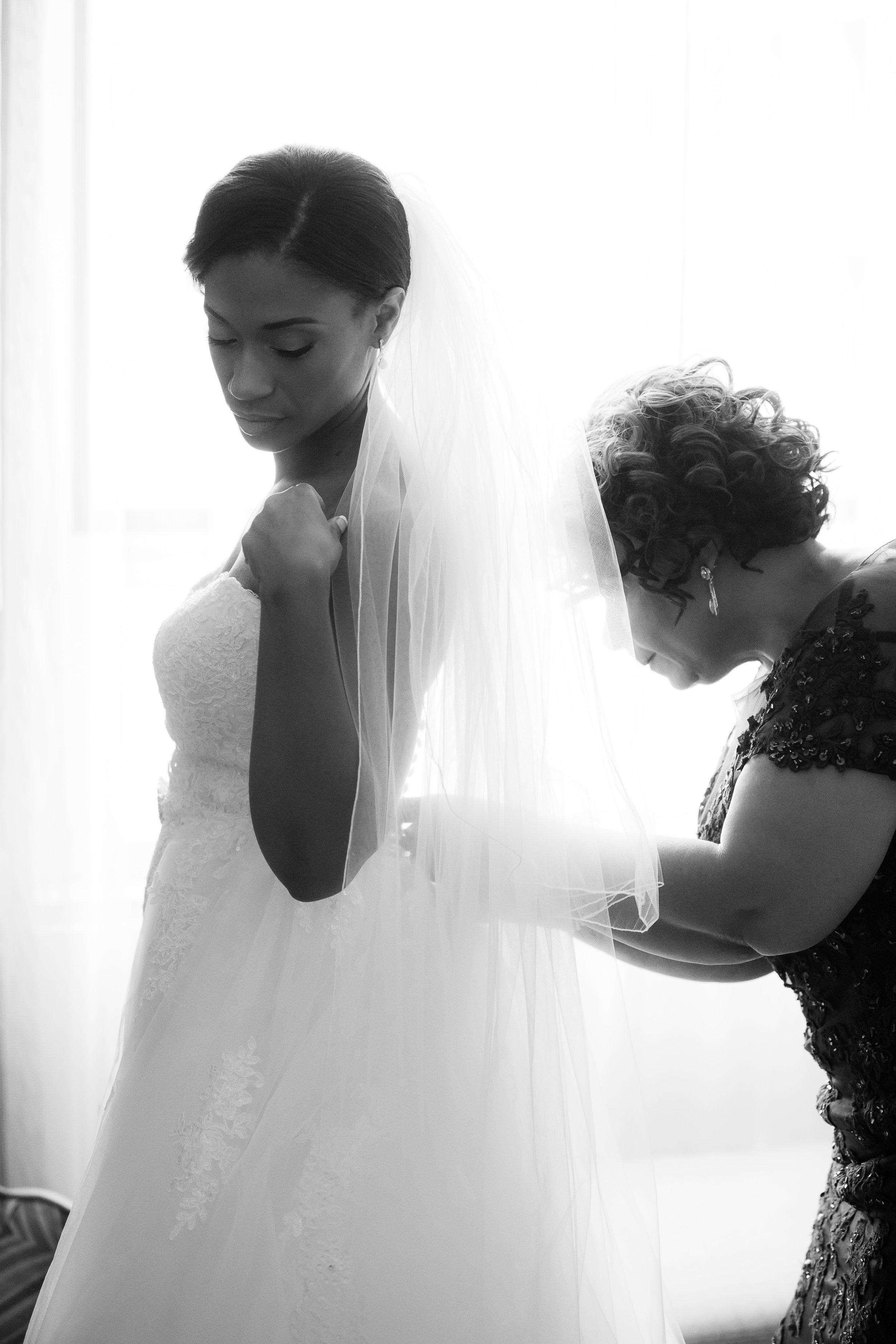 Creative Wedding Photography Columbus, Ohio