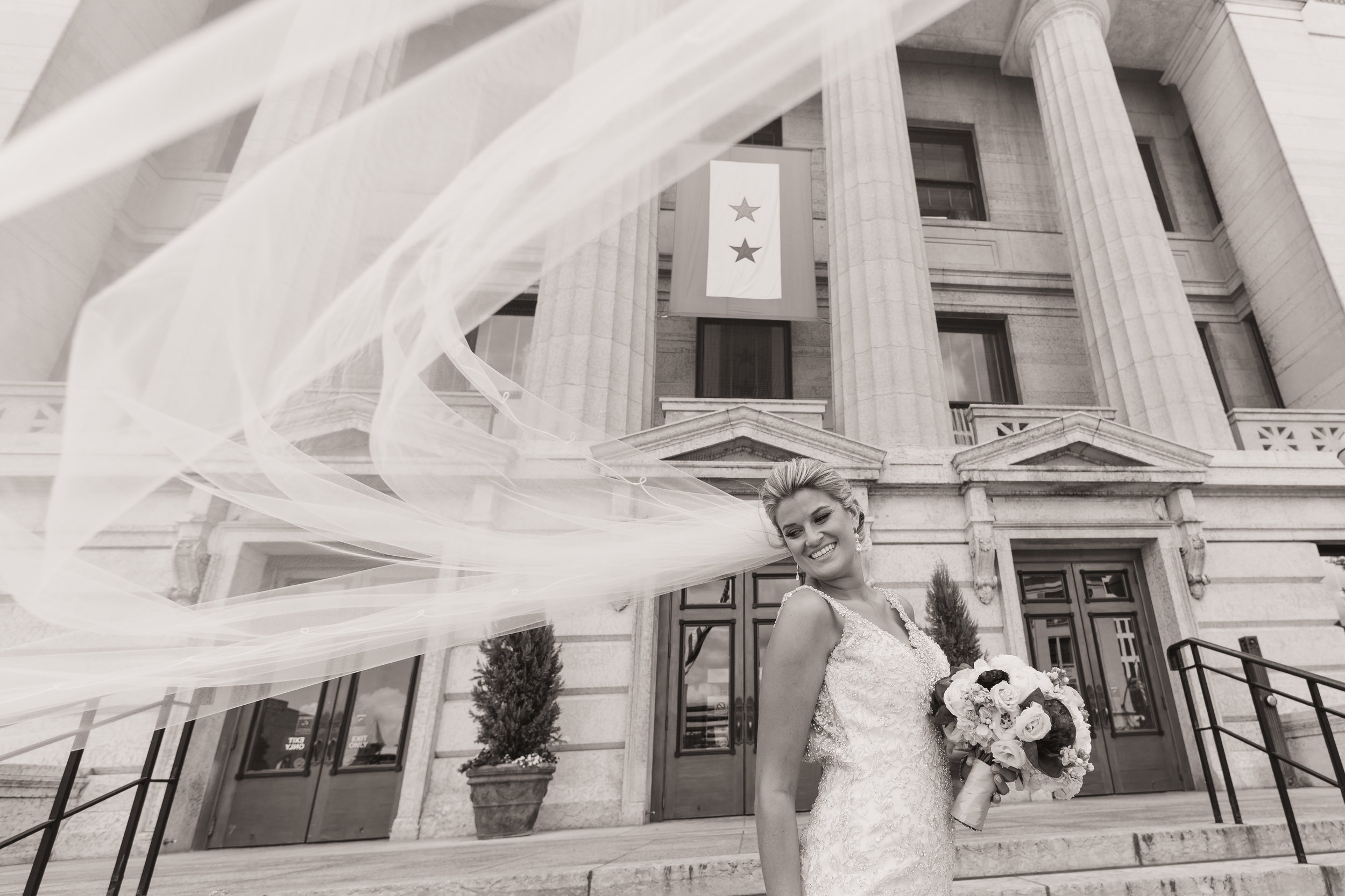 The Best Wedding Photographers in Ohio