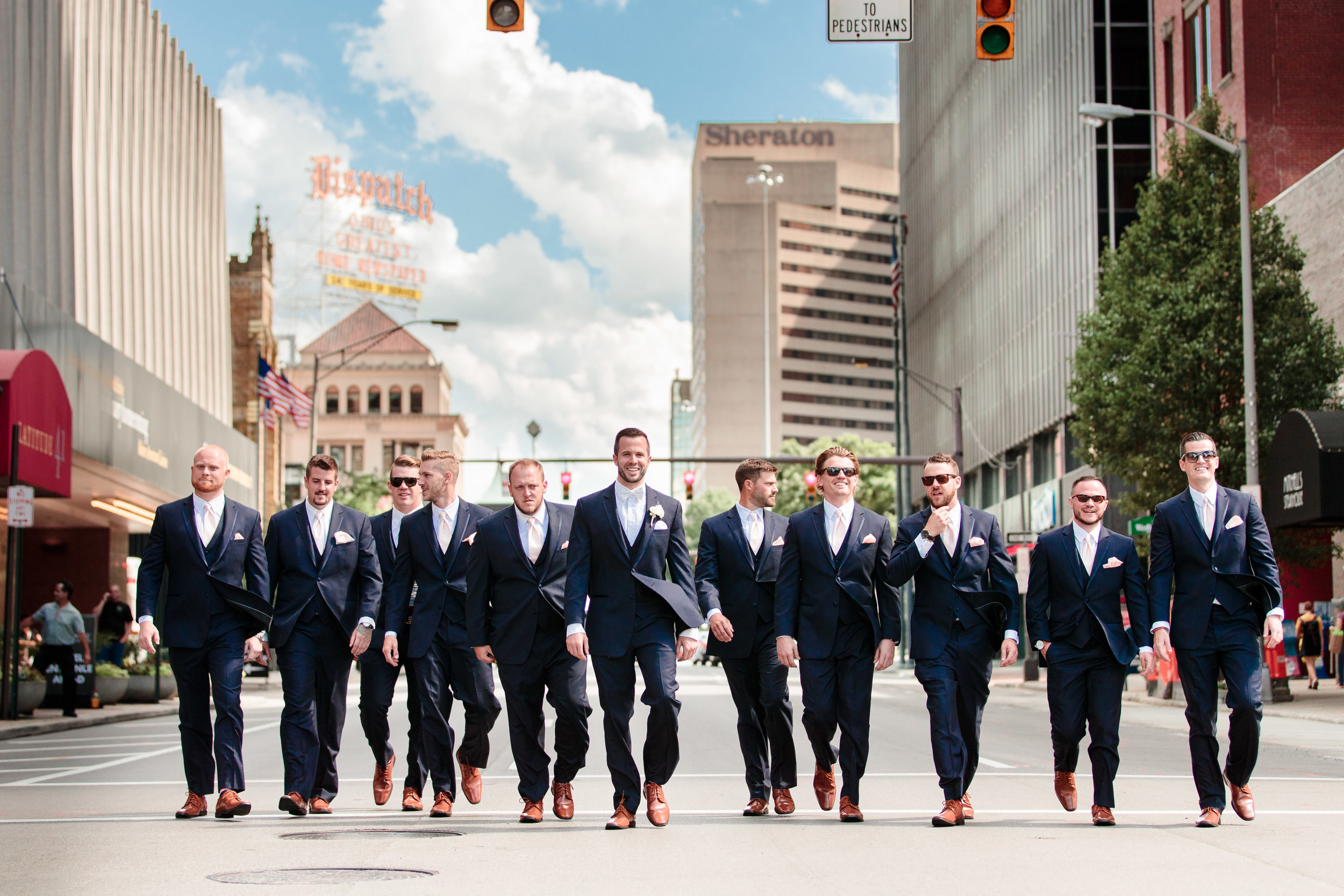 Columbus Wedding Photographers
