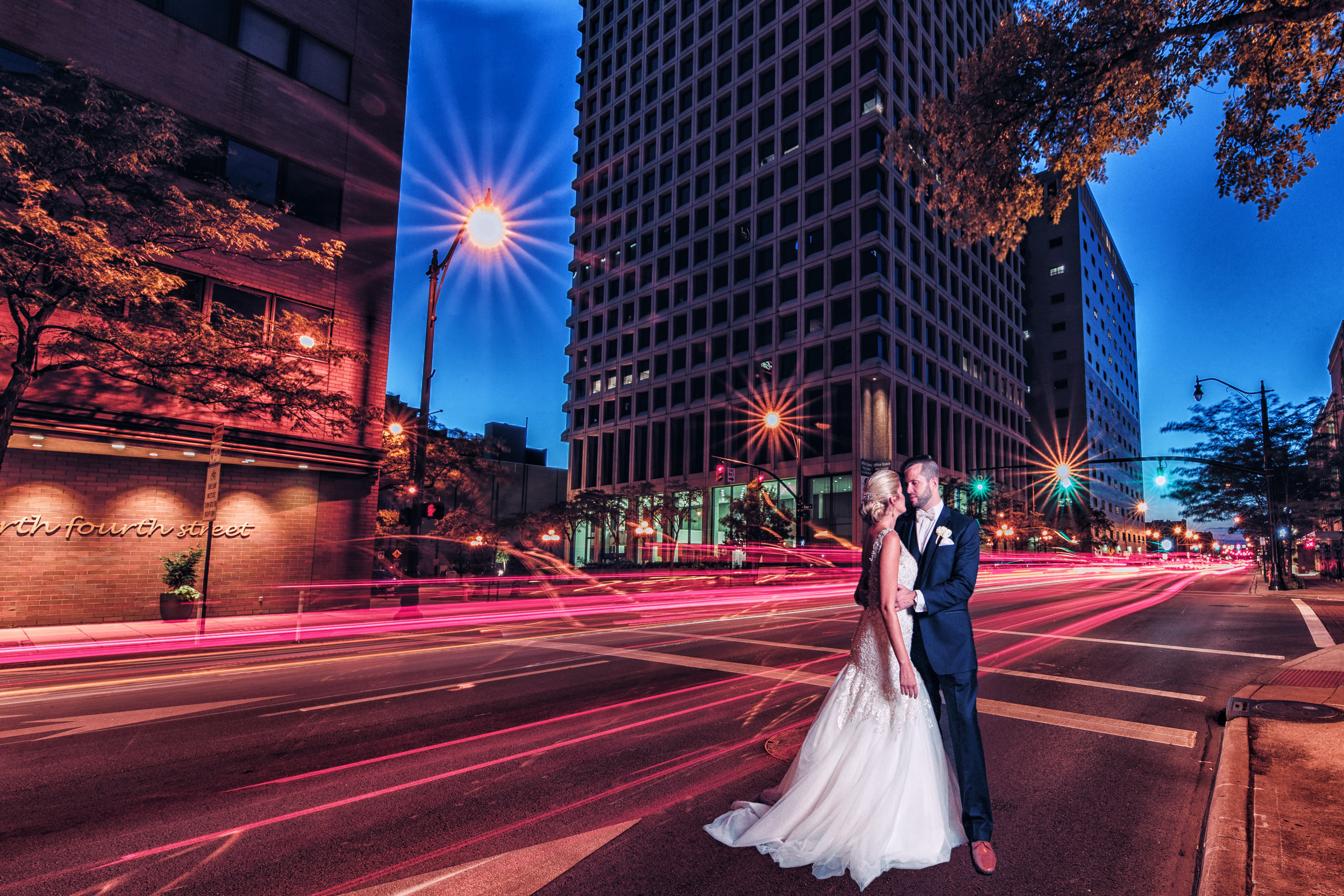 Best Wedding Photographers in Columbus Ohio