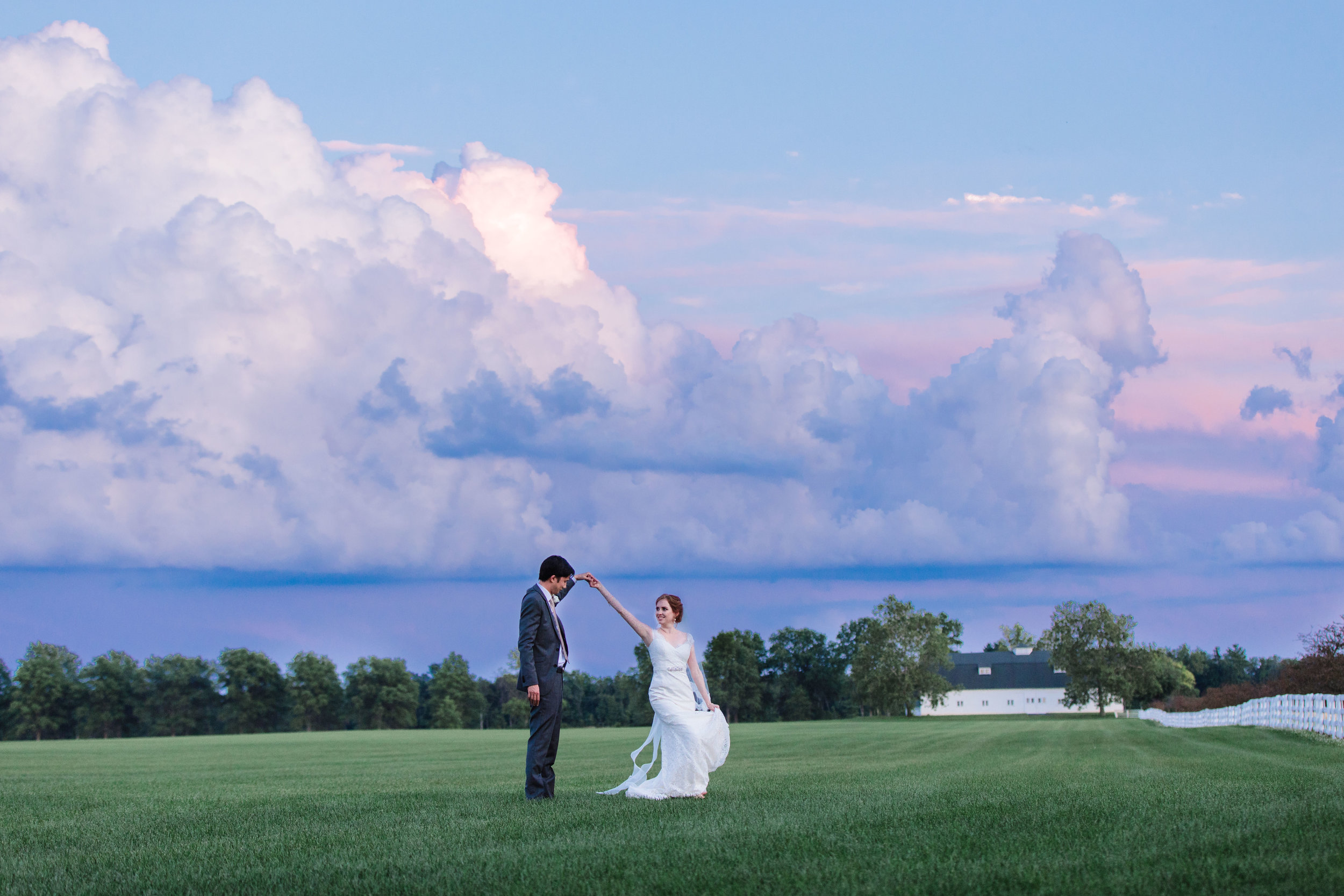 Columbus Wedding Photography