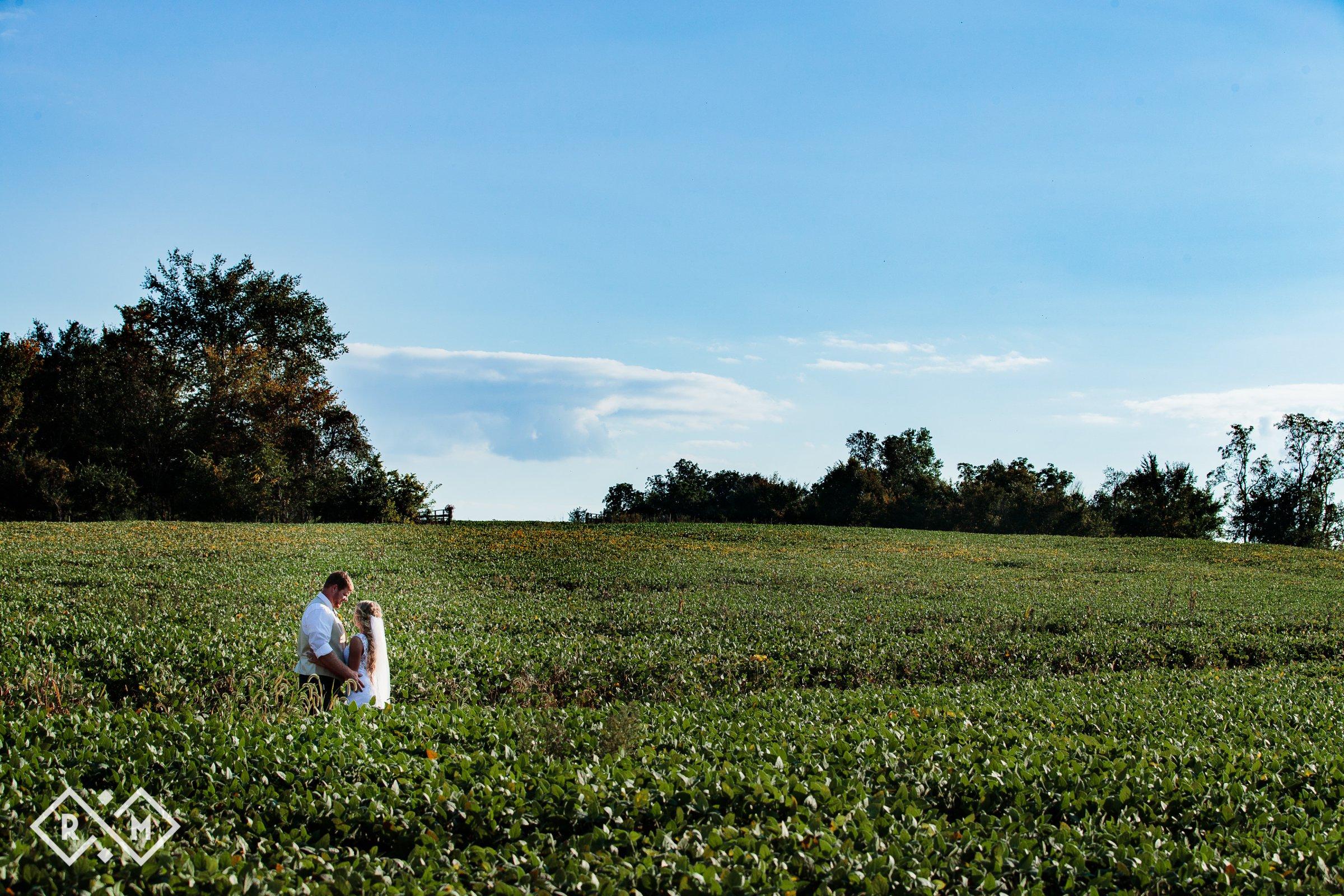 Columbus Wedding Photography