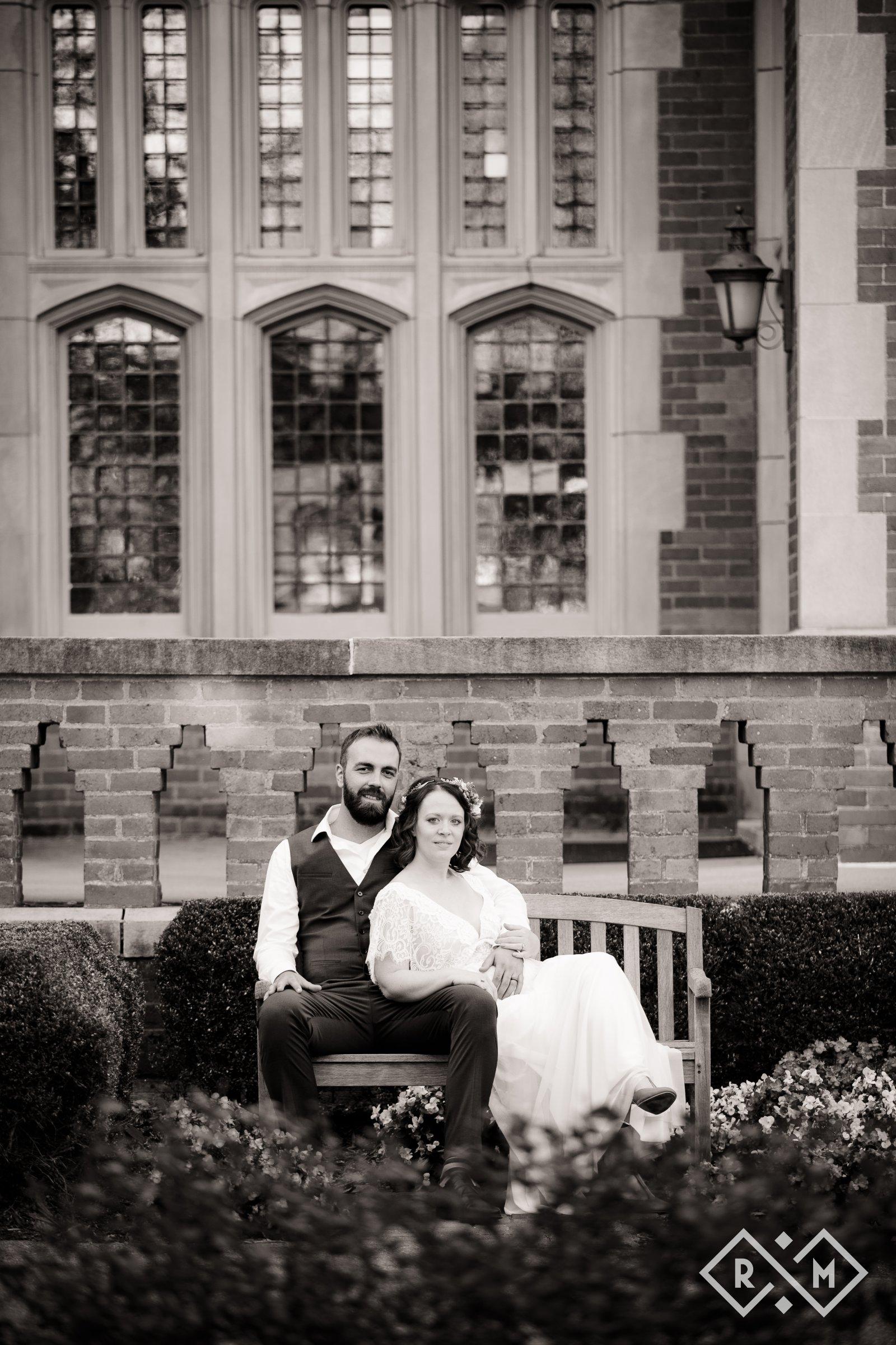Wedding Photographers Columbus, Ohio