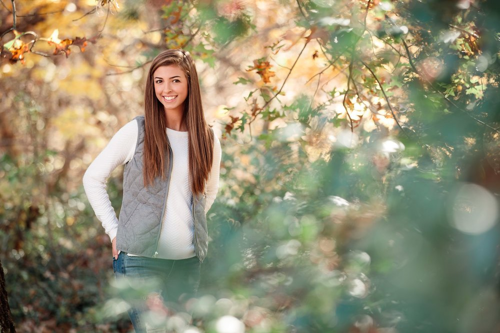 Portrait - Senior Portraits, Headshots, Fashion & Family