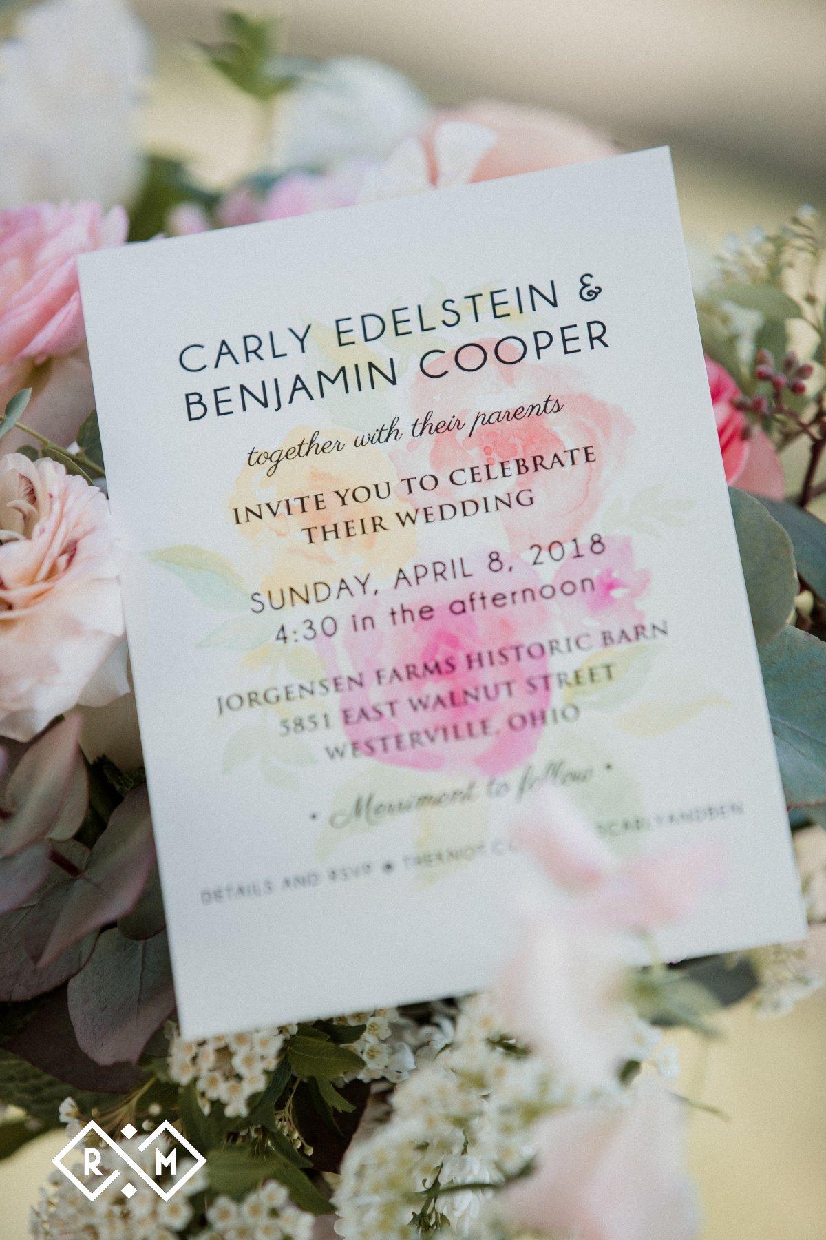 Best Ohio Wedding Photographer