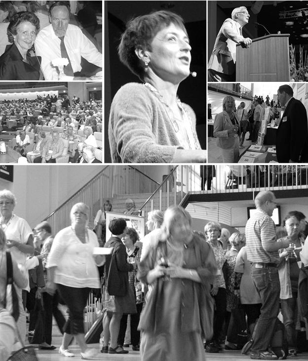 Nordiska Dyslexikongressen