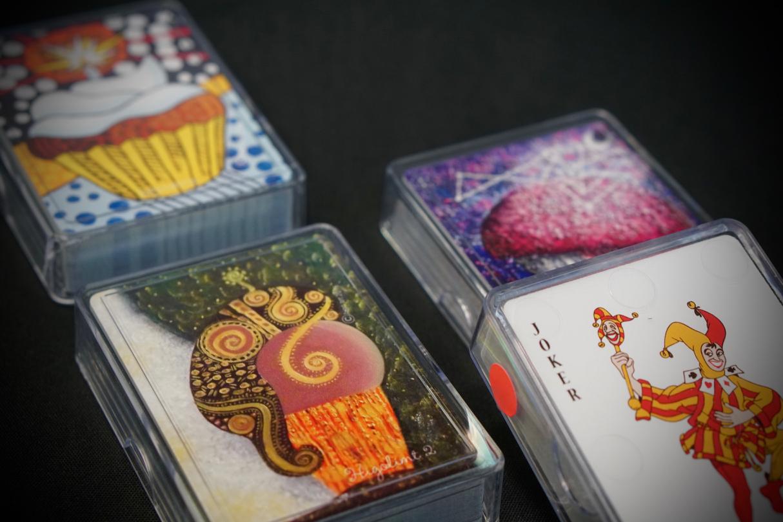 Higo Art - Playing Cards