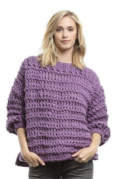Carina Sweater - Third Piece