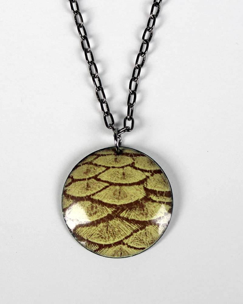 Peacock Pendant Yellow.JPG