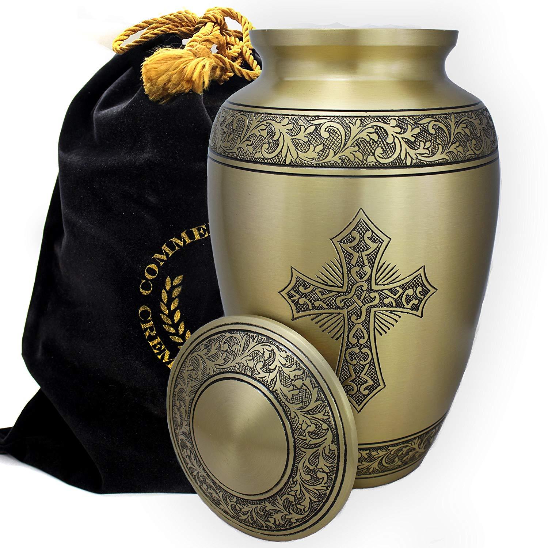 Commemorative Cremation Urns