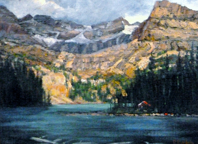 Lake O'Hara
