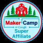 Maker Camp on Google