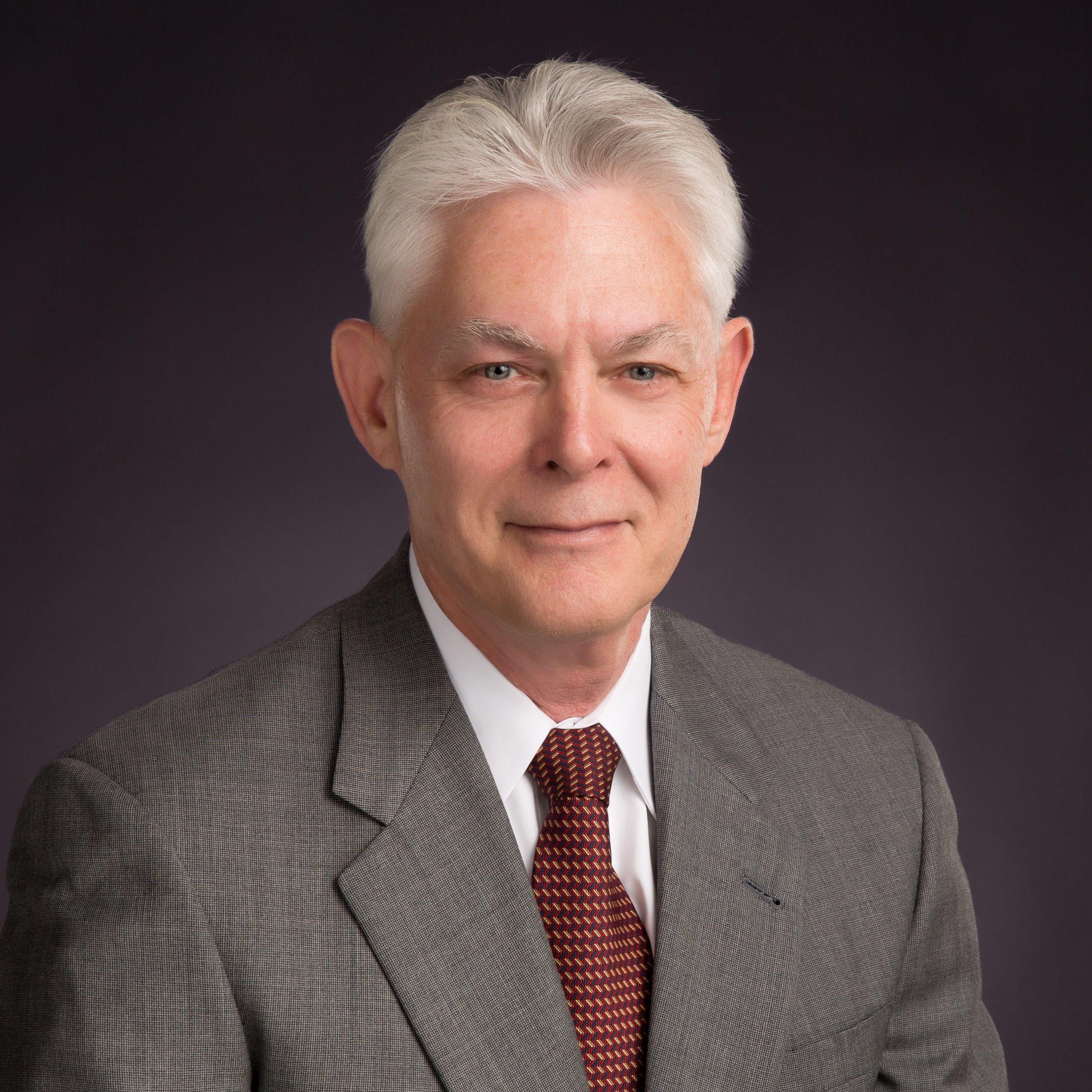 Terry M. McKenzie