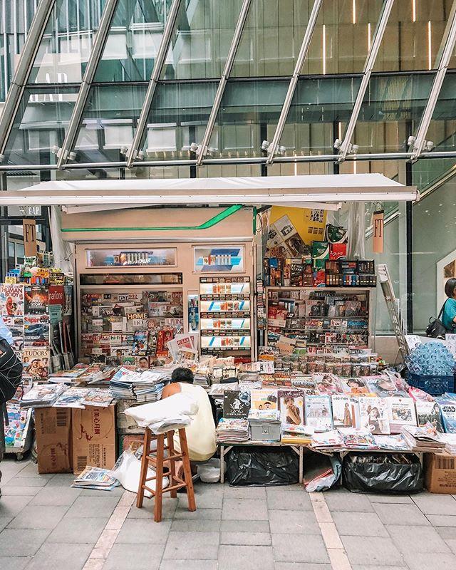 feelin' homesick. . . #852 #hongkong #hkig 🇭🇰#sundaychapterpresets