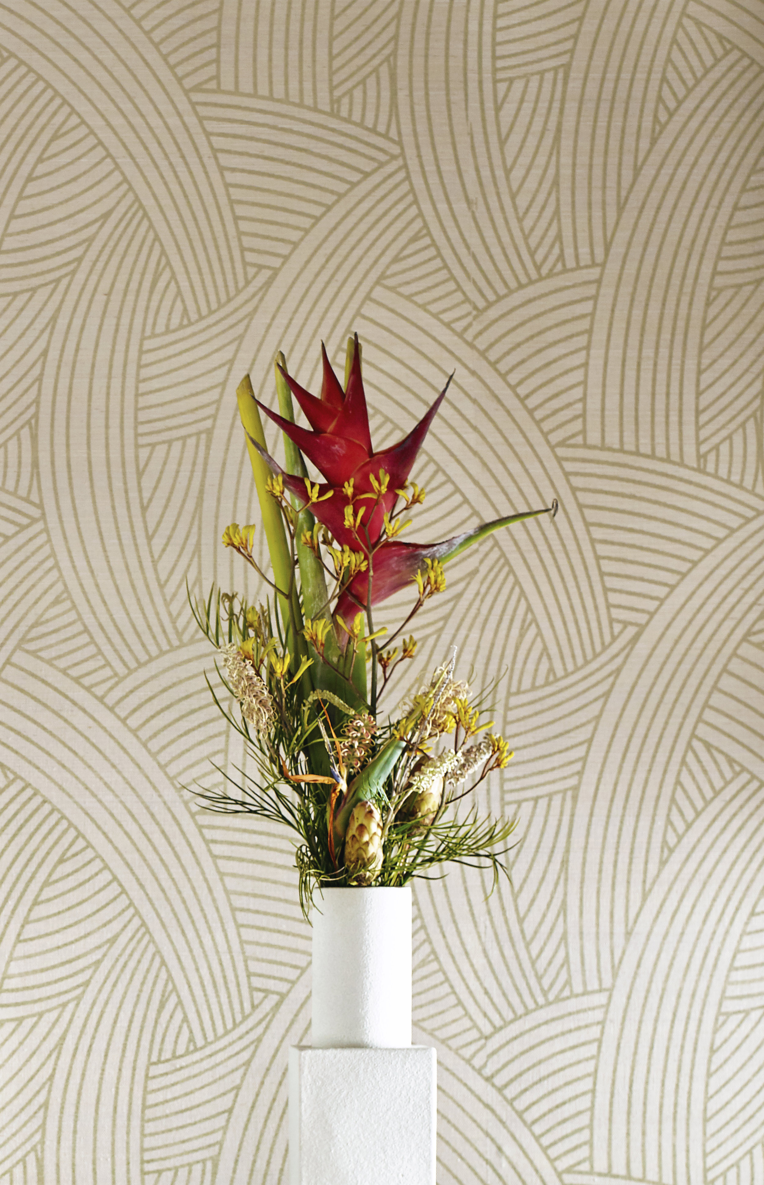 textile design: creative direction in partnership with Tristan Butterfield. Design and fabrication by Albert sardelli.