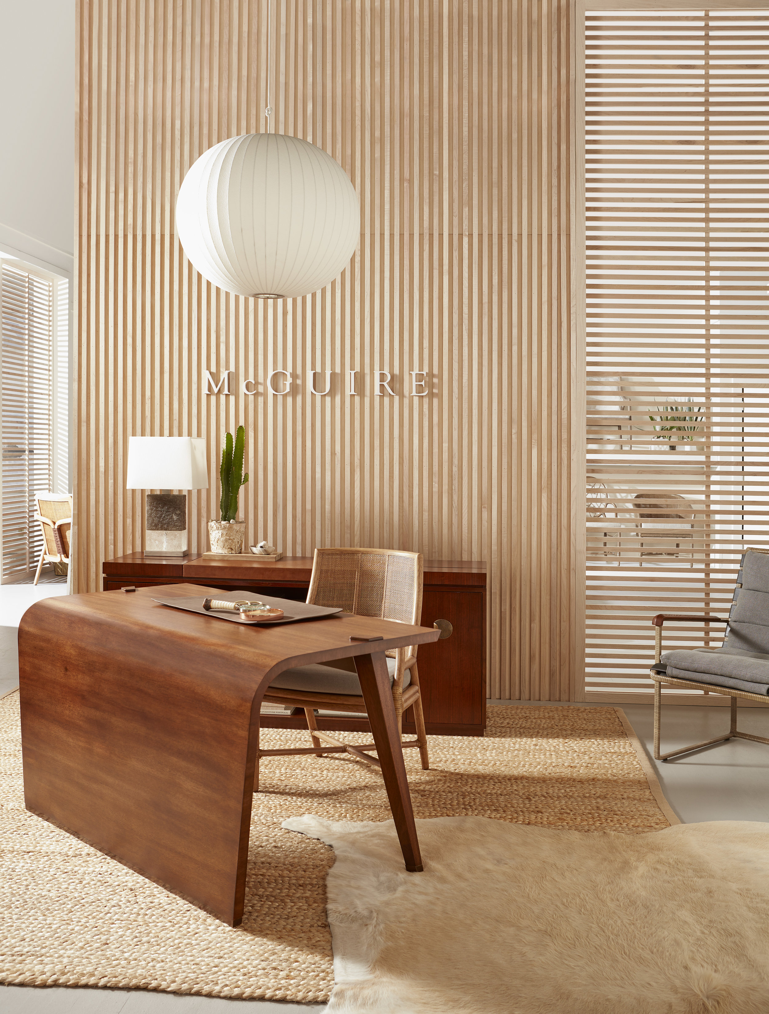 FURNITURE VIGNETTE AND SET DESIGN/ BUILD | PHOTOGRAPHY BY DIANA PARRISH