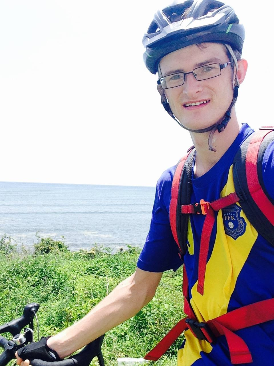 I undertook the first ever documented crossing of Cuba by bicycle, to inspire other people struggling with dyspraxia. I believe that maximising the potential of a society requires unlocking the personal potential of each of us.