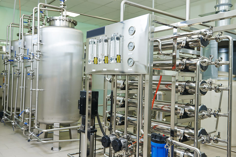 Wood Flour & Filtration Systems