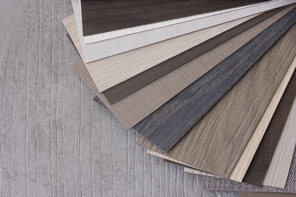 Wood Flour & Rubber Compounds