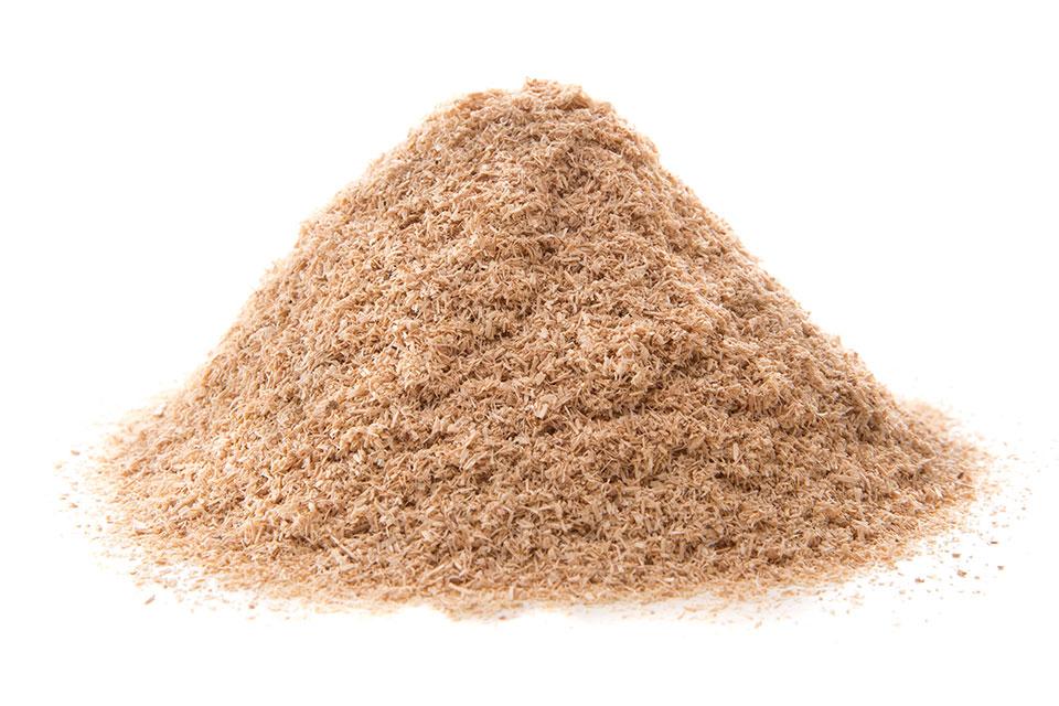 Wood Flour 260