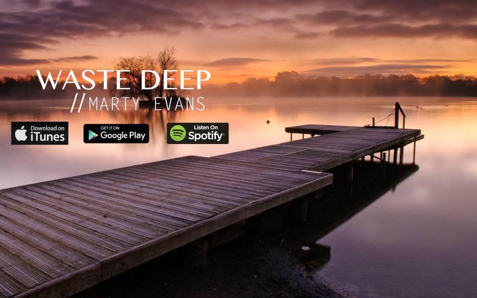Waste Deep